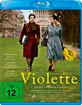 Violette (2013) Blu-ray