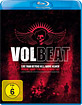 Volbeat - Live from Beyond Hell/Above Heaven Blu-ray