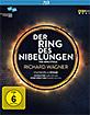 Wagner - Der Ring des Nibelungen (Riley) (4-Disc Set) Blu-ray