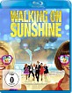 Walking on Sunshine (2014) Blu-ray