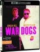 War Dogs - Trafficanti 4K (4K UHD + Blu-ray) (IT Import) Blu-ray