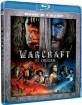 Warcraft: El Origen 3D (Blu-ray 3D + Blu-ray) (ES Import) Blu-ray