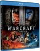 Warcraft: El Origen (ES Import) Blu-ray