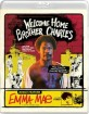 Welcome Home Brother Charles (1975) / Emma Mae (1976) (Blu-ray + DVD) (US Import ohne dt. Ton) Blu-ray
