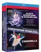 Wheeldon - Two Ballet Favourites (Doppelset) Blu-ray