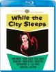 While the City Sleeps (1956) - Warner Archive Collection (US Import ohne dt. Ton) Blu-ray
