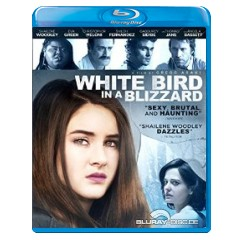 White Bird in a Blizzard (2014) (Region A - US Import ohne dt. Ton) Blu-ray