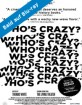 Who's Crazy (1966) (Region A - US Import ohne dt. Ton) Blu-ray