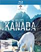 Wildes Kanada Blu-ray