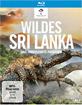 Wildes Sri Lanka Blu-ray