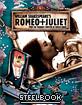 William Shakespeares Romeo + Juliet (1996) - Blufans Exclusive Limited Lenticular Slip Steelbook (CN Import ohne dt. Ton) Blu-ray