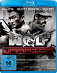 Wolf Warrior Blu-ray