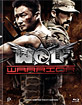 Wolf Warrior - Limited Mediabook Edition (Cover A) Blu-ray