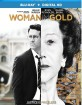 Woman in Gold (2015) (Blu-ray + UV Copy) (Region A - US Import ohne dt. Ton) Blu-ray