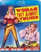 Woman They Almost Lynched (1953) (Region A - US Import ohne dt. Ton) Blu-ray