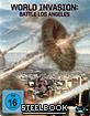 World Invasion: Battle Los Angeles - Limited Steelbook Edition (Neuauflage) Blu-ray
