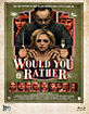 Would You Rather - Tödliches Spiel (Limited Hartbox Edition - Cover B) Blu-ray