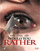Would You Rather - Tödliches Spiel (Limited Hartbox Edition - Cover C) Blu-ray