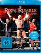 WWE Royal Rumble 2016 Blu-ray