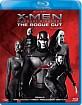 X-Men - Budoucí minulost: Rogue Cut (CZ Import) Blu-ray