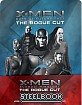 X-Men - Budoucí minulost: Rogue Cut - Steelbook (CZ Import) Blu-ray