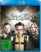 X-Men: Erste Entscheidung (Neuauflage) Blu-ray
