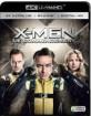 X-Men: Le commencement 4K (4K UHD + Blu-ray + UV Copy) (FR Import) Blu-ray