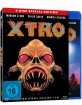 X-Tro (4-Disc Special-Edition + T-Shirt) Blu-ray