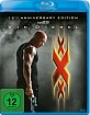 xXx (15th Anniversary Edition) Blu-ray