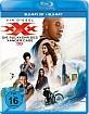 xXx: Die Rückkehr des Xander Cage 3D (Blu-ray 3D + Blu-ray) Blu-ray