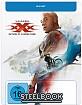 xXx: Return of Xander Cage (Limited Steelbook Edition) Blu-ray