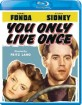 You Only Live Once (1937) (Region A - US Import ohne dt. Ton) Blu-ray