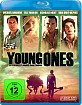 Young Ones (2014) Blu-ray
