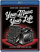 Your Music Your Life - A Collection Of Our Most Essential Music Videos Blu-ray