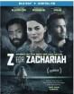 Z for Zachariah (2015) (Blu-ray + UV Copy) (Region A - US Import ohne dt. Ton) Blu-ray