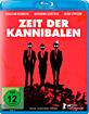 Zeit der Kannibalen Blu-ray