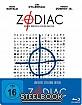 Zodiac (Limited Steelbook Edition) Blu-ray