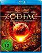 Zodiac: Die Zeichen der Apokalypse Blu-ray