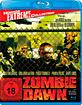 Zombie Dawn - Blu-ray Blu-ray
