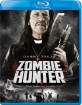 Zombie Hunter (2013) (Region A - US Import ohne dt. Ton) Blu-ray