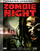 Zombie Night (2013) 3D - Uncut (Limited Edition Media Book) (Cover A) (Blu-ray 3D) Blu-ray