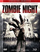 Zombie Night (2013) 3D - Uncut (Limited Edition Media Book) (Cover B) (Blu-ray 3D) Blu-ray