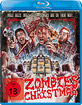 Zombies at Christmas Blu-ray