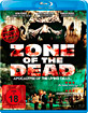 Zone of the Dead Blu-ray