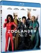 Zoolander No. 2 (ES Import) Blu-ray