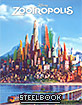 Zootopia 3D - FilmArena Exclusive Limited Full Slip Edition Steelbook (Blu-ray 3D + Blu-ray) (CZ Import ohne dt. Ton) Blu-ray