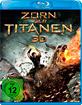 Zorn der Titanen 3D (Blu-ray 3D) Blu-ray