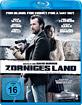 Zorniges Land Blu-ray