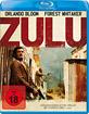 Zulu (2013) Blu-ray