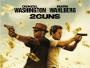 """Blu-ray-Review zur Action-Komödie """"2 Guns"""" mit Denzel Washington und Mark Wahlberg"""